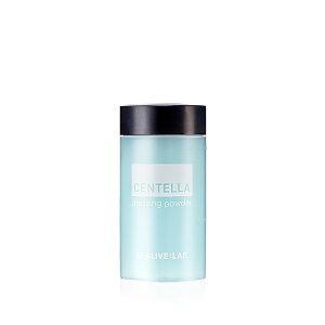センテラ ドレッシング パウダー Centella Dressing Powder 8ml 韓国コスメ ALIVE:LAB アライブラボ ニキビ トラブル 敏感肌 鎮静