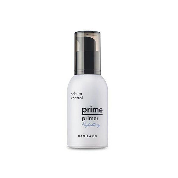 プライム プライマー ハイドレイティング Prime Primer Hydrating 韓国コスメ banila co. バニラコ 化粧下地 ベース メイクアップベース オイリー肌 混合肌
