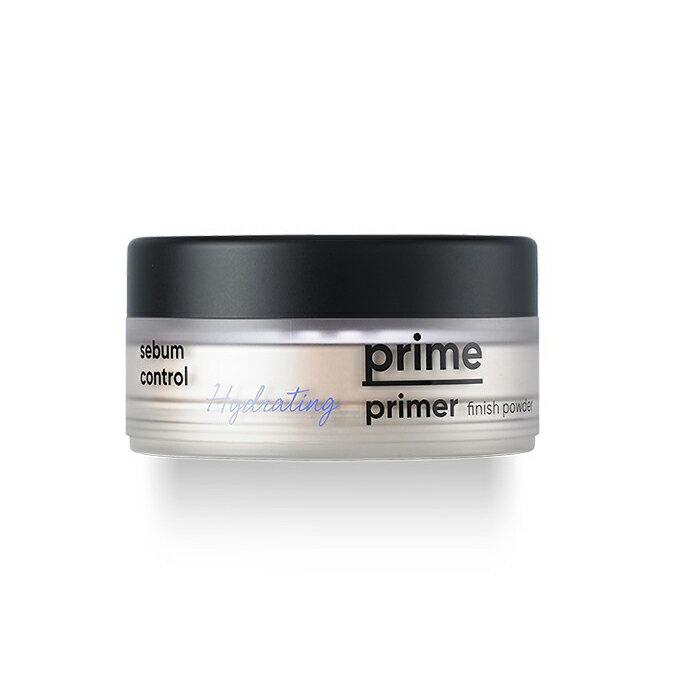プライム プライマ ーハイドレイティング パウダー Prime Primer hydrating powder 韓国コスメ banila co. バニラコ フィニッシュパウダー お粉 キメ カバー 水分 潤い 滑らか 定形外送料無料