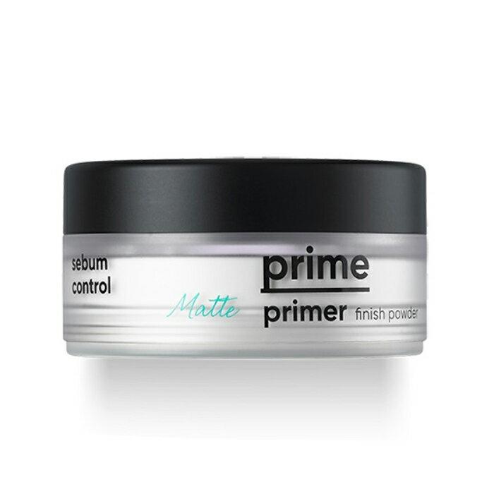 送料無料:プライム プライマー フィニッシュ パウダー Prime Primer finish powder 韓国コスメ banila co. バニラコ お粉 キメ カバー 水分 潤い 滑らか