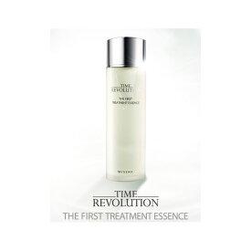 【送料無料】MISSHA(ミシャ)Time Revolution The First Treatment Essenceタイムレボリューション ザ・ファーストトリートメント エッセンス 150ml