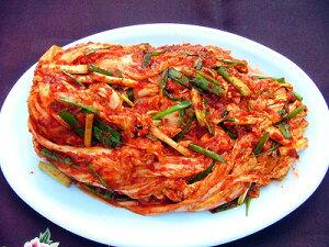 【500g】手作り白菜キムチ[韓国食材] お取り寄せ