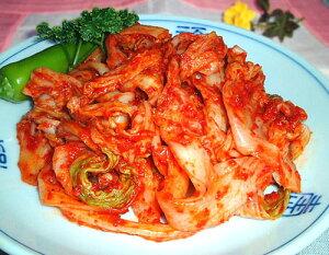 只今特価中!【300g】オンマのペチュキムチ(白菜キムチ)[韓国食材] お取り寄せ