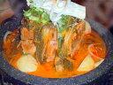 カムジャタン 豚骨の煮込み 骨頭湯 1700g 特価中 ヤンニョンジャン50g付き 約4人前 本場の味 ジャガイモを入れて温め…