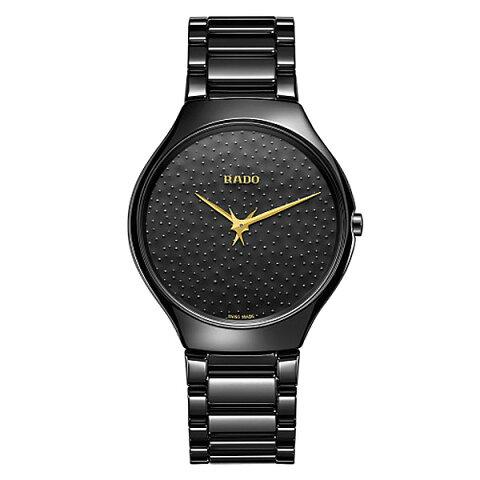 正規品 ラドー腕時計 R27.009.19.2ラドー トゥルー シンライン トゲRADO TRUE THINLINE TOGEメーカー2年保証 RADO-R27009192【送料無料】