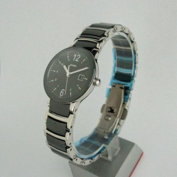 正規品 ラドー腕時計 R30.935.15.2セントリックス クォーツ(レディスサイズ) CENTRIX メーカー2年保証 RADO-R30935152【送料無料】