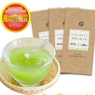 春茶袋茶窪房子兒茶素整個深熱氣騰騰的茶 100 g 3 1000年日元只是國家級茶葉公平製片人獎 10 連續紀念館