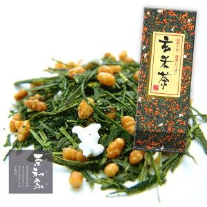 茶和家 国産 玄米茶 150g 掛川茶使用
