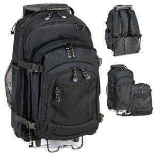 【送料無料】 リュックサック ソフトキャリーケース スーツケース キャリー リュック バックパック メンズ レディース デイパック 大容量 3way ソフト 旅行カバン 旅行かばん リュック 旅行