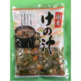 国産けの汁 300g 津軽の郷土料理 山菜の水煮国産原料使用 青森県郷土料理