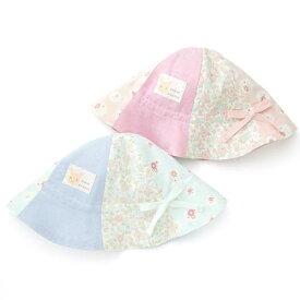 coeur a coeur (クーラクール) 帽子(46〜50cm ) 【盛夏物】キムラタン 子供服 あす楽