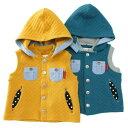 Bobson (ボブソン) ベスト(80〜130cm ) 【冬物】キムラタンの子供服