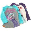 Bobson (ボブソン) 長袖Tシャツ(80〜130cm ) 【春物】キムラタンの子供服