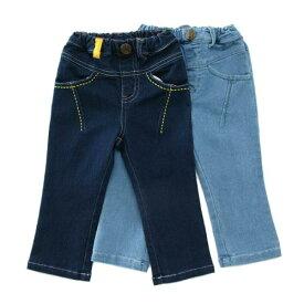 【均一市SALE アウトレットセール】Bobson (ボブソン) 長丈パンツ(80〜130cm ) キムラタン 子供服
