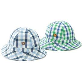 Piccolo ( ピッコロ ) 帽子(46〜50cm ) 【夏物】キムラタン 子供服 あす楽