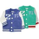 Bobson ジャケット (80〜130cm)【秋物】キムラタンの子供服
