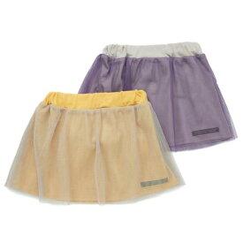 【送料無料】【50%OFF SALE アウトレットセール】Bobson (ボブソン) スカート (80〜130cm ) キムラタン 子供服