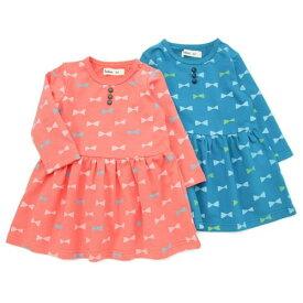 【均一市SALE アウトレットセール】Bobson (ボブソン) ワンピース (80〜130cm ) キムラタン 子供服