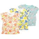 Bobson (ボブソン) 半袖Tシャツ (80〜130cm) 【初夏物】キムラタンの子供服