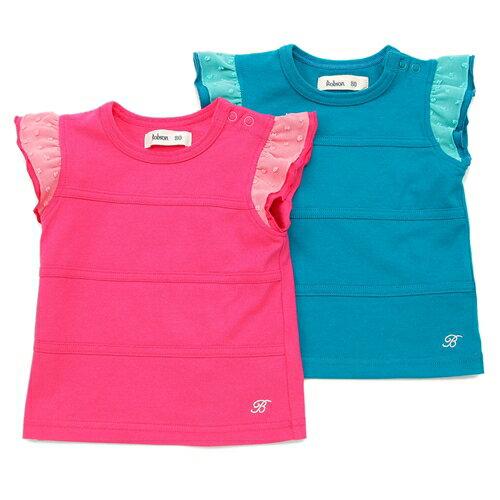 【50%OFF SALE アウトレットセール】Bobson (ボブソン) 半袖Tシャツ (80〜130cm) 【初夏物】キムラタン 子供服 あす楽
