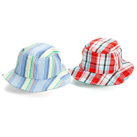 La Chiave (ラ キエーベ) (ラキエーべ) 帽子 (48〜56cm ) 【初夏物】キムラタン 子供服 男の子 女の子 あす楽