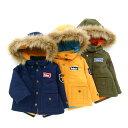 Bobson (ボブソン) モッズコート (80〜130cm) 【冬物】キムラタンの子供服