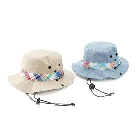 La Chiave (ラ キエーベ ) 帽子 (48〜56cm) 男の子 初夏物 48 50 52 54 56 キムラタン 子供服 あす楽