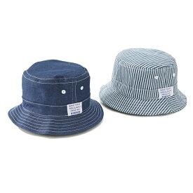 Bobson (ボブソン) バケットハット (48〜56cm) 女の子 男の子 初夏物 帽子 48 50 52 54 56 ベビー キッズ キムラタン 子供服 あす楽