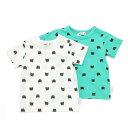 Bobson (ボブソン ) 半袖Tシャツ (80〜130cm) 女の子 夏物 80 90 95 100 110 120 130 キムラタンの子供服
