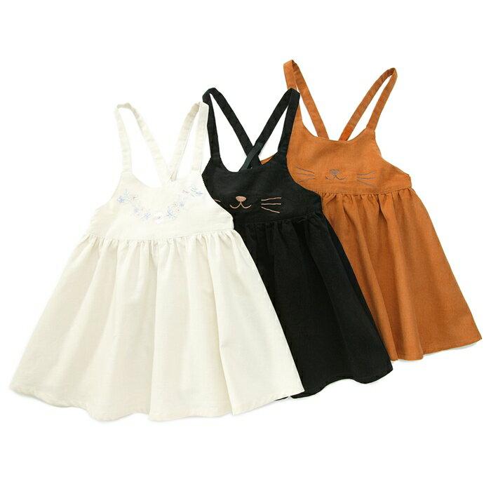 Lily ivory (リリー アイボリー ) ジャンパースカート (80〜130cm) 女の子 秋物 80 90 95 100 110 120 130 キムラタンの子供服