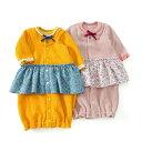 Youpi! (ユッピー ) ベンリードレス (50〜70cm) 女の子 冬物 キムラタンの子供服