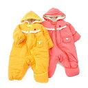 Youpi! (ユッピー ) ジャンプスーツ (70〜80cm) 女の子 冬物 70cm 80cm キムラタンの子供服