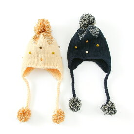 Lily ivory (リリー アイボリー ) 帽子 (S〜M) 女の子 S M キムラタン 子供服 あす楽