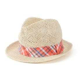 【50%OFF SALE アウトレットセール】La Chiave (ラ キエーベ ) 帽子 (48〜56cm) 男の子 48cm 50cm 52cm 54cm 56cm キムラタン 子供服