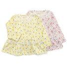 BiquetteClub(ビケットクラブ)長袖Tシャツ(80〜130cm)女の子春物80cm90cm95cm100cm110cm120cm130cmキムラタンの子供服