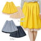 【ママ】dolcina(ドルチーナ)リバーシブル・スカート(フリ−)女の子春物キムラタンの子供服