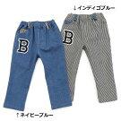 Bobson(ボブソン)ロングパンツ(80〜130cm)男の子春物80cm90cm95cm100cm110cm120cm130cmキムラタンの子供服