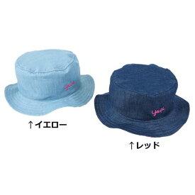 【50%OFF SALE ファイナルセール 半額以下】Youpi! (ユッピー ) 帽子 (48〜56cm) 女の子 初夏物 48cm 50cm 52cm 54cm 56cm キムラタン 子供服 あす楽