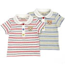 Piccolo(ピッコロ)半袖Tシャツ(70〜95cm)男の子初夏物70cm80cm90cm95cmキムラタンの子供服