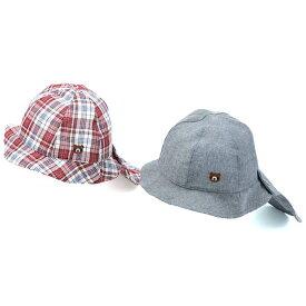 【62%OFF SALE 均一市セール】Piccolo (ピッコロ ) 帽子 (46〜50cm) 男の子 46cm 48cm 50cm キムラタン 子供服 [雑貨]bbySM
