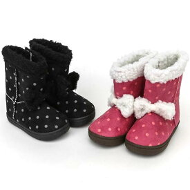 【送料無料】ブーツ (13〜15cm) 女の子 13cm 14cm 15cm キムラタン 子供服