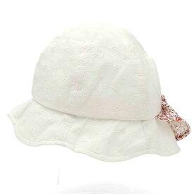 【送料無料】【50%OFF SALE ファイナルセール】Biquette Club (ビケットクラブ ) 帽子 (48〜56cm) 女の子 48cm 50cm 52cm 54cm 56cm キムラタン 子供服 半額以下
