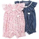 coeuracoeur(クーラクール)半袖グレコ(70〜80cm)女の子初夏物70cm80cmキムラタン子供服あす楽