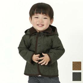 【50%OFF SALE ファイナルセール】Piccolo (ピッコロ ) ジャケット (80〜95cm) 女の子 男の子 80cm 90cm 95cm キムラタン 子供服 [アウター]bbyAW