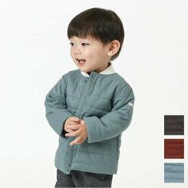 【50%OFF SALE ファイナルセール】Piccolo (ピッコロ ) 軽量ブルゾン (80〜95cm) 女の子 男の子 80cm 90cm 95cm キムラタン 子供服 [アウター]bbyAW