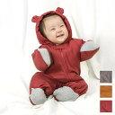 【送料無料】Piccolo (ピッコロ ) ジャンプスーツ (70〜80cm) 女の子 男の子 70cm 80cm キムラタン 子供服 [ベビーウェア/アウター]bbyAW