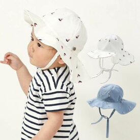 Piccolo (ピッコロ ) 帽子 (46〜50cm) 女の子 男の子 46cm 48cm 50cm キムラタン 子供服 綿100%[雑貨]bbyAW/bbySP/bbySM