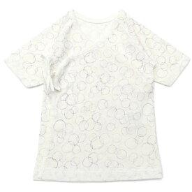 【送料無料】愛情設計 【日本製】 短肌着 (50cm) 女の子 男の子 キムラタン 子供服[肌着] bbyAW/bbySP/bbySM