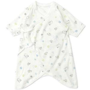 愛情設計 【日本製】 コンビ肌着 (50〜60cm) 女の子 男の子 50cm 60cm キムラタン 子供服[肌着] bbyAW/bbySP/bbySM