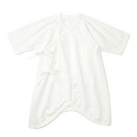 愛情設計 【日本製】天竺コンビ肌着(50/60cm) キムラタン 子供服 ベビー服 あす楽